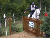 Stage TREC PTV Amateur et Club Elite