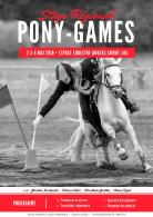 ANNULATION du Stage Régional de Pony Games