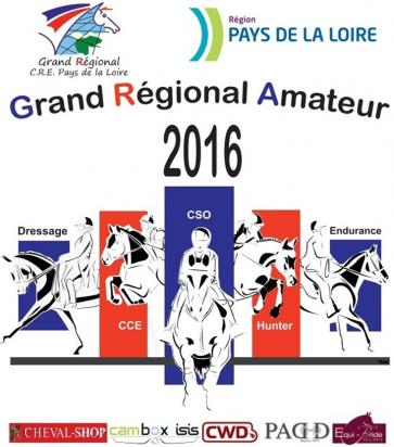 Grand R�gional 2016 : inscriptions ouvertes !